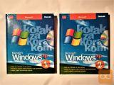 MICROSOFT WINDOWS XP - NOVA KNJIGA