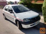 Dacia Logan 1.5 DIZEL