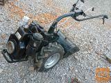 Motokultivator, Valpadana VMC 10