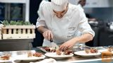 Kuhar v menzi, enoizmensko delo dopoldne, LJ