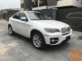 BMW X6 steklo